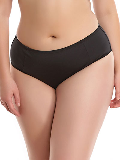 Плавки бриф Elomi Essentials 7524 BLK купить